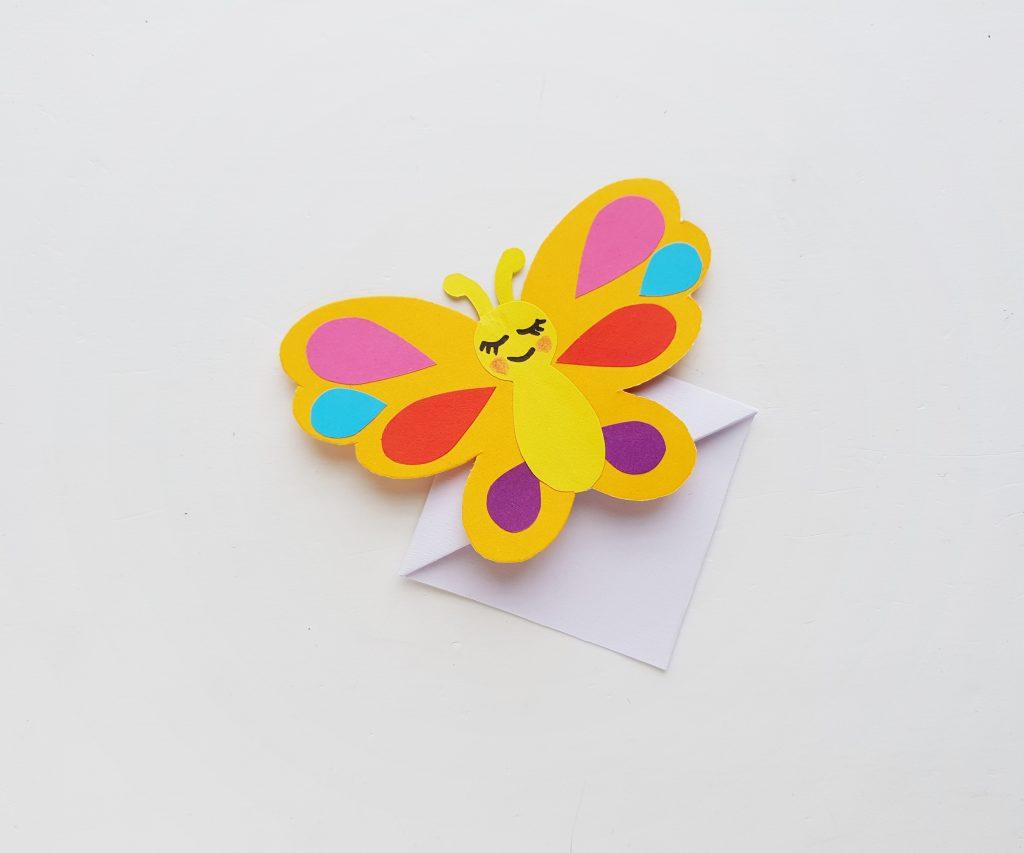 Make an origami bookmark corner.