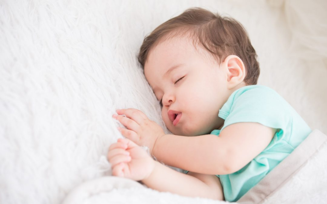Essential Tips to Help Your Child Fall Asleep Faster