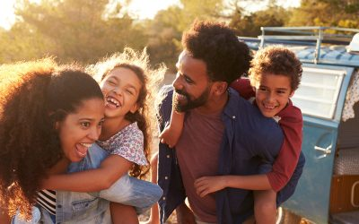 5 Things All Parents Should Do With Their Kids