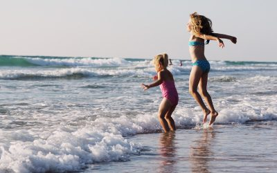 Best Family-Friendly Beaches on Florida's West Coast