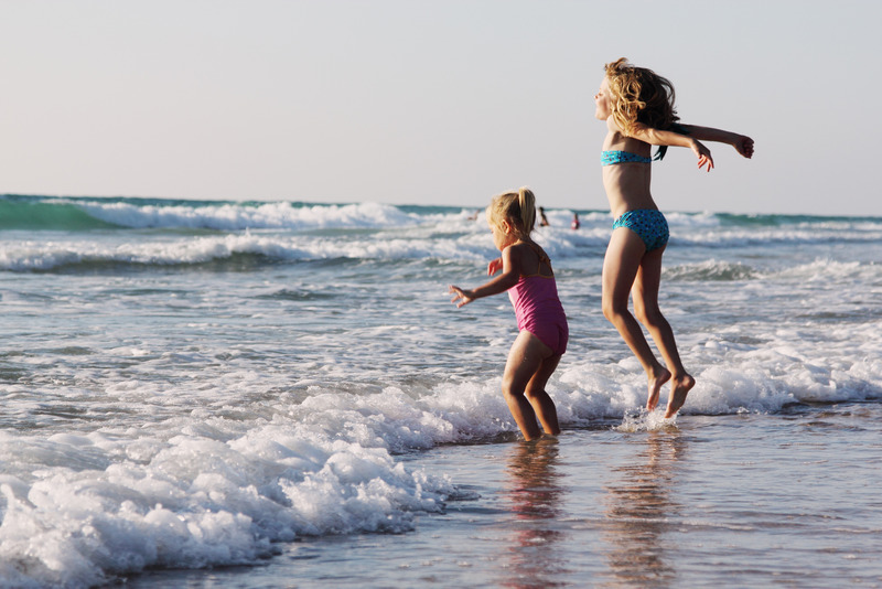 Best Family-Friendly Beaches on Florida's West Coast